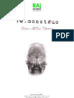Dosier Yo Monstruo 2011