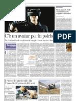 Progetto Interstress - La Stampa
