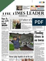 Times Leader 05-16-2011
