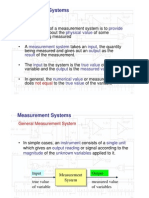 02-General Measurement System