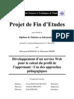 Rapport PFE Marouene Haddad