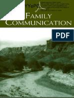 [FAM] Family Communication [Communication Series]