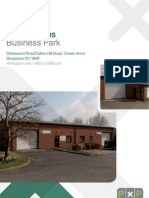Craven Arms Business Park