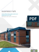 High Carr Business Park