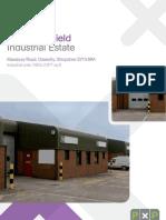 Radfords Field Industrial Estate