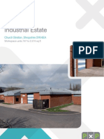 The Mynd Industrial Estate