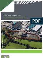 Upper Teme Business Park
