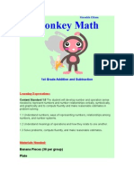 MonkeyMath doc