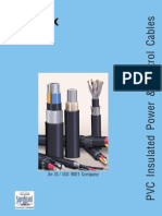 Phenolex Cable PVC
