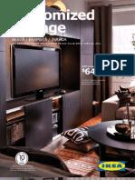 Range Brochure BESTA 2011