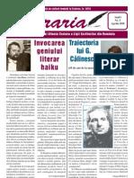 Literaria, nr. 3 / 2010