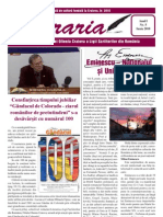 Literaria, nr. 5 / 2010