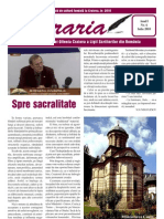 Literaria, nr. 6 / 2010