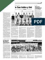 Diario de Avisos. Lunes 16/05/11