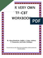Therapy TF-CBT Workbook