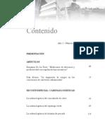 Regulacion en La Infraestructura Del Transporte Ene 2010