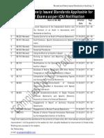 58 Correct Audit Amend 2011