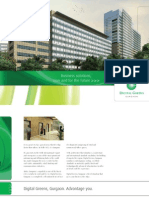 E Brochure Digital Greens Gurgaon