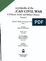 36220021 Encyclopedia of the American Civil War