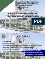 Calderas