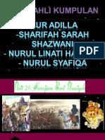 Kerajaan Bani Umaiyah