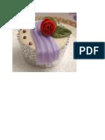Cake Fondan