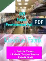 PEMBINAAN FABRIK 2
