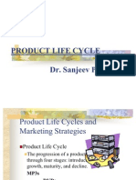 2.Product Life Cycle (1)