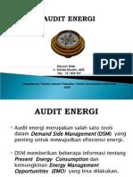3.Audit Energi Erlinda