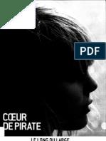 Coeur de Pirate - Complete Book-1