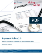 Payment Police 2.0