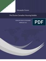28454918 Canadian Housing Bubble[1]