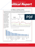 AEI's Political Report May 2011