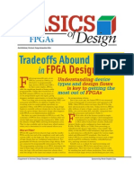 Basics of FPGAs Design