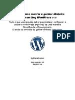 Criar Blog Em WordPress - Eliane Barbieri