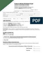 AIM Registration 2011