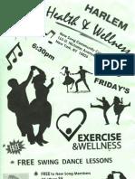 Harlem Swing Dance Society 2