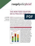 Pb-06.08 Food Equation
