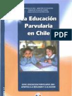 Educacion Parvularia Chile