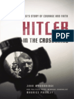 Hitler in the Crosshairs by M. Possley and J. Woodbridge, Excerpt