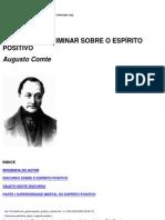 Auto Ajuda - Lair Ribeiro - Espirito Positivo Comte