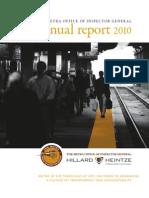 Hillard Heintze Report