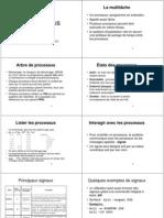 Gestion Des Processus Sous Linux