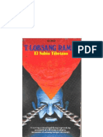 El Sabio Tibetano - Lobsang Rampa