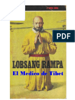 El Medico De Lhasa - Lobsang Rampa