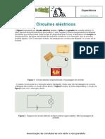 Actvidade  - Circuitos eléctricos