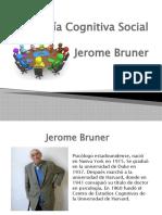 Teoría Cognitiva Social