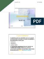 EstatisticaDescritivaNaHP12C