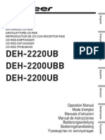 Deh-2220ub Manual en Fr It Es de Nl Ru[1]