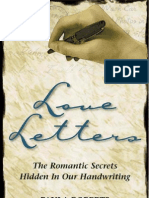Love Letters - The Romantic Secrets